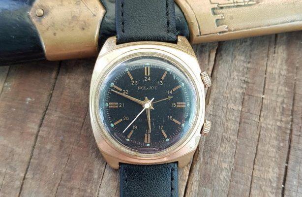 Đồng hồ Nga