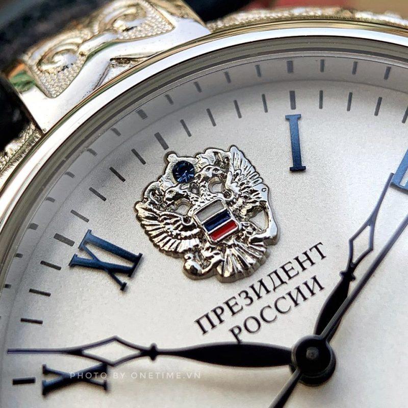 kiến thức đồng hồ Nga